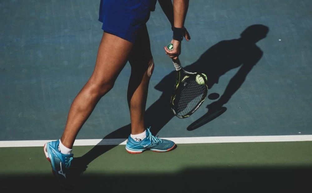 tennisstart